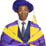 New Vc Declares Solemn Assembly
